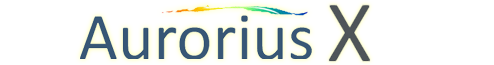 Aurorius X - Personalised applications and tools on the web